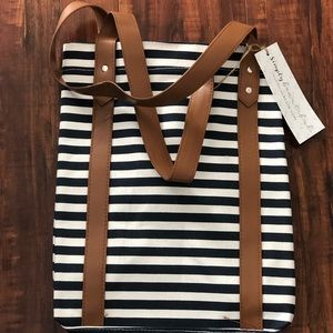 Handbags - Hit the beach or boat with this nautical tote!